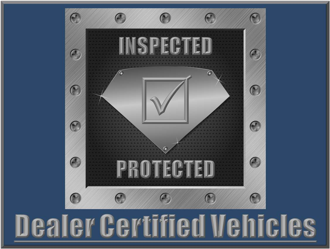 Inspected & Protected