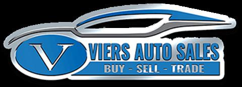 Viers Auto Sales