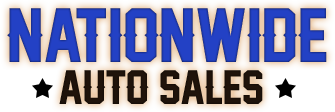 Nationwide Auto Sales Logo