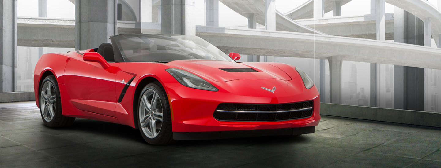 Corvettes for sale in St. Charles - Schroeder Motors