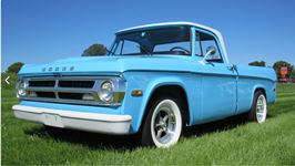 Classic Cars for Sale in St. Charles at Schroeder Motors
