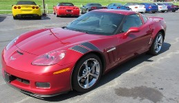 Used Corvettes in St. Charles at Schroeder Motors