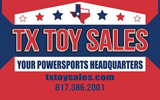 TX Toy Sales