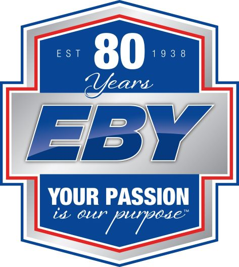 EBY Trailers all aluminum best trailer