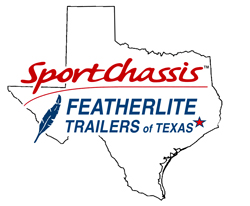 Featherlite Trailers SportChassis trucks texas