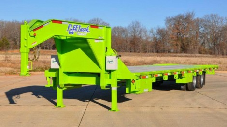 diamond c Fluorescent Colors Can't miss this one! Fluorescent Green FMAX212 with Hydraulic Dovetail and BigFoot Jacks.