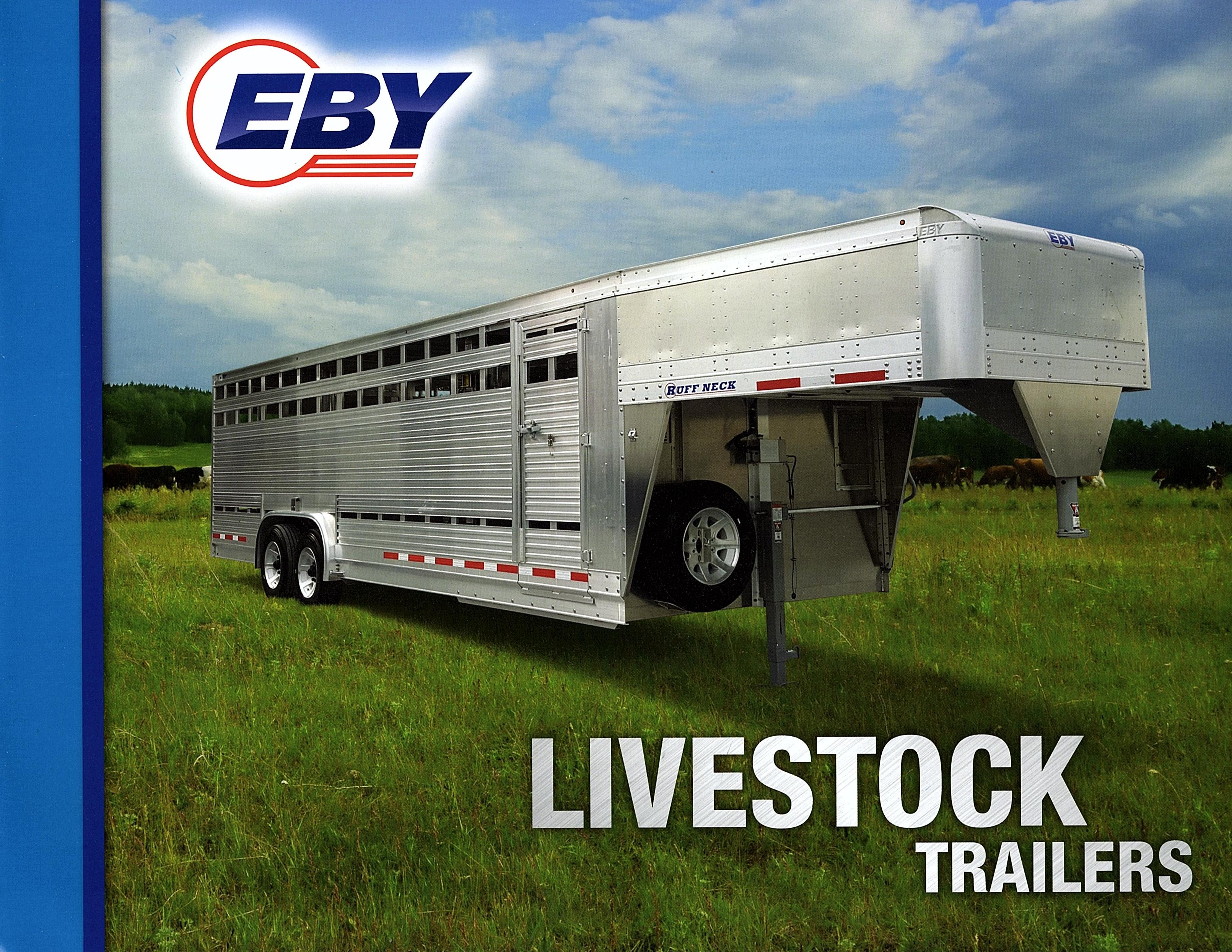 eby livestock texas trailer sales