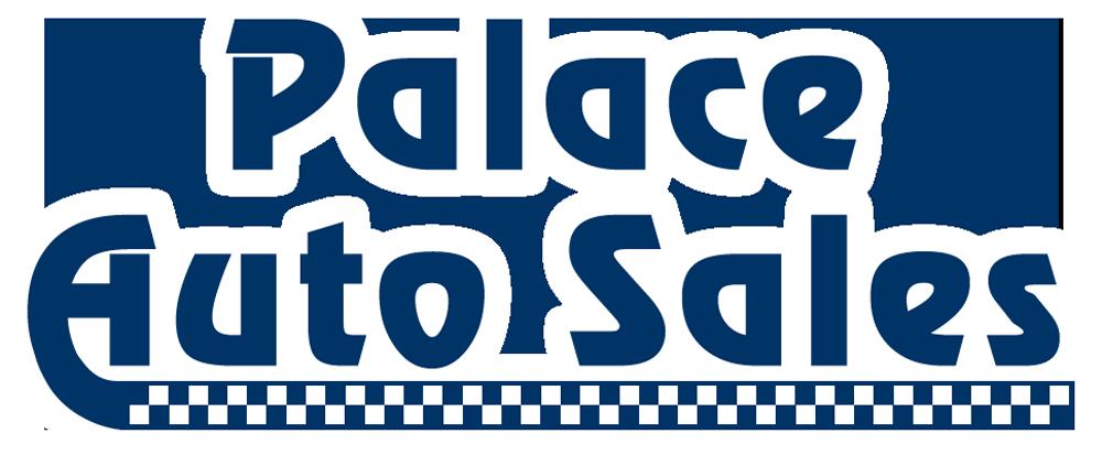Palace Auto Sales  Logo