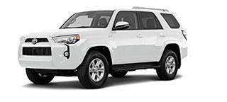 Browse SUVs