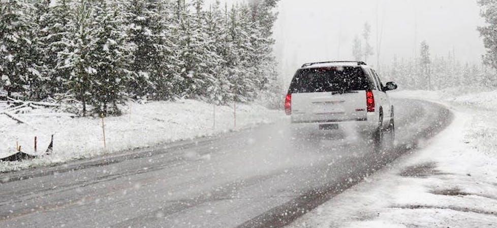 snowy-roads