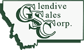 Glendive Sales Corp Logo