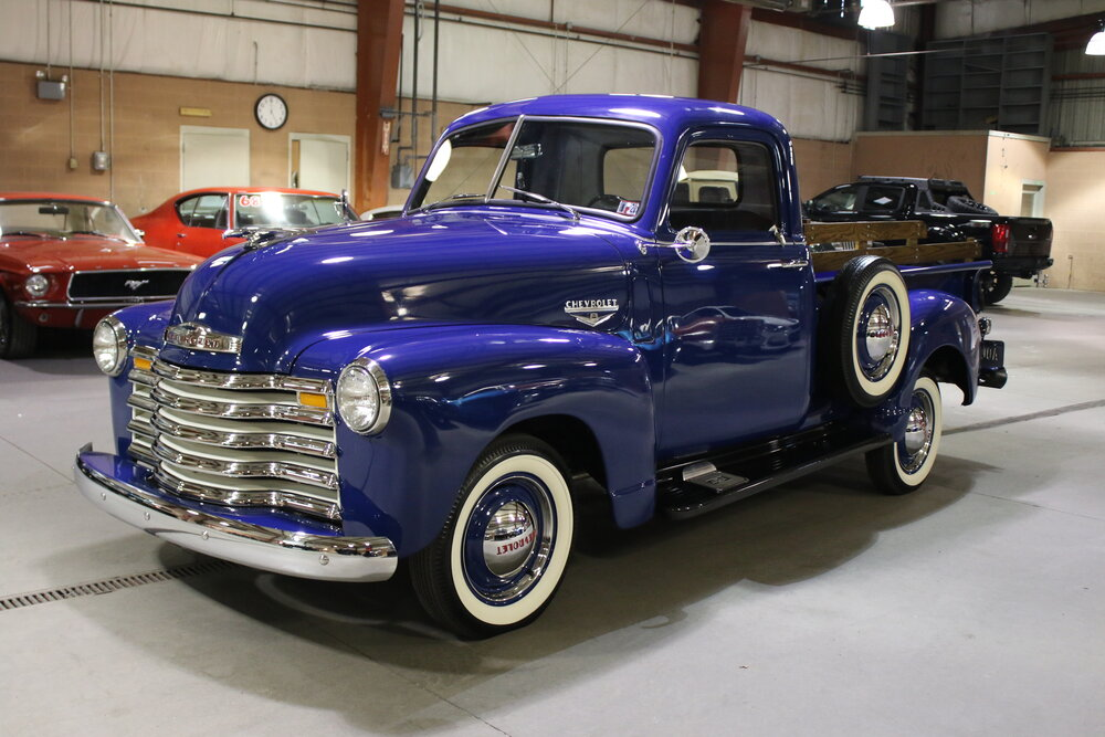 1949 Chevy 3100