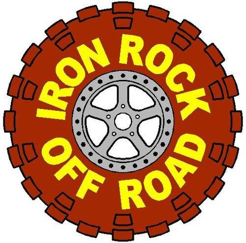 iron rock off road