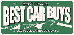 Best Car Buys III