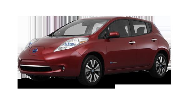 2013 Nissan LEAF EV