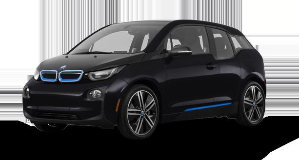 2017 BMW i3 EV