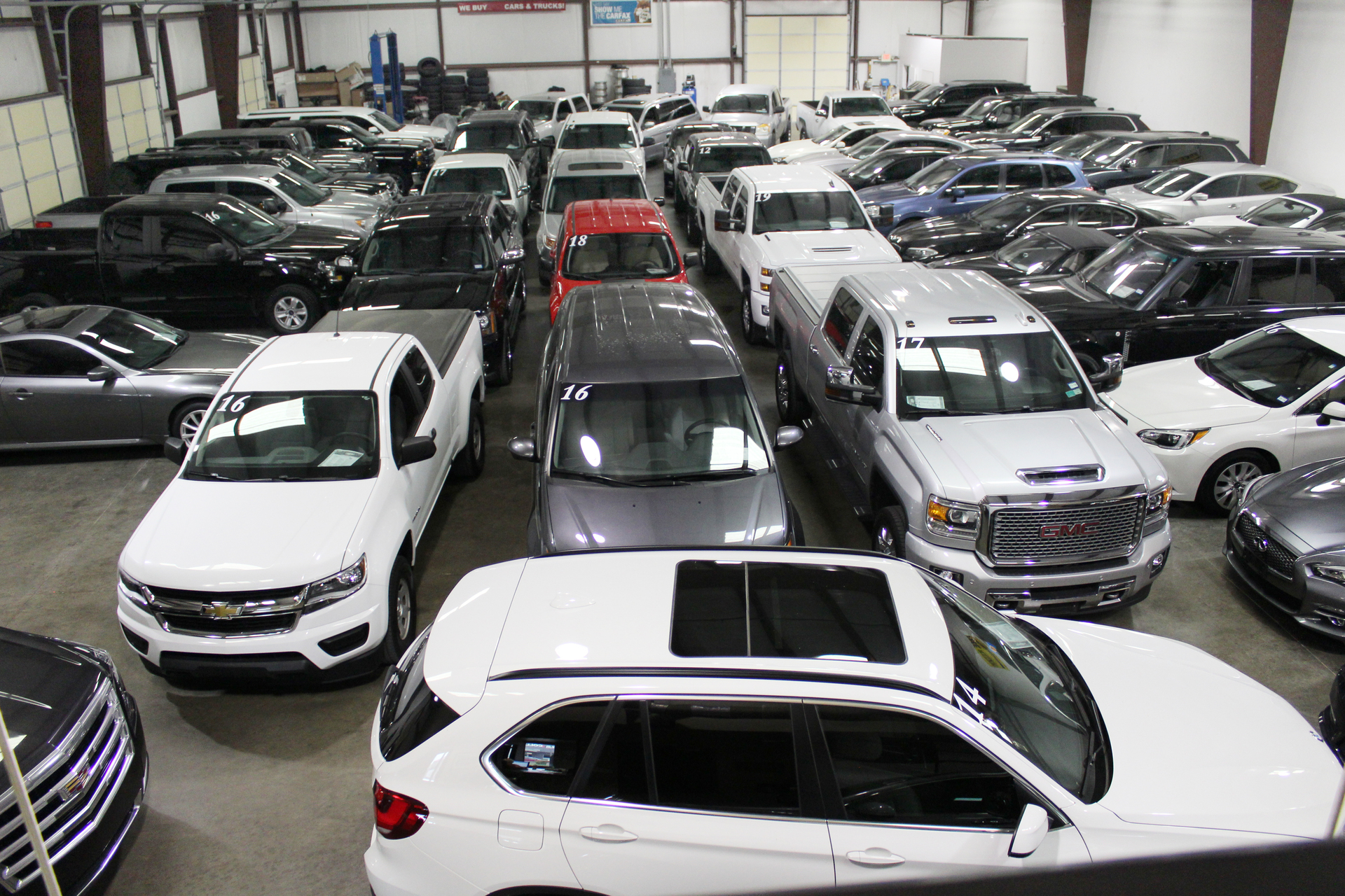 Used Cars Plano | Used Car Dealer Plano | Auto Locators of Texas