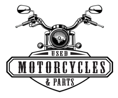 Used Motorcycles and Parts