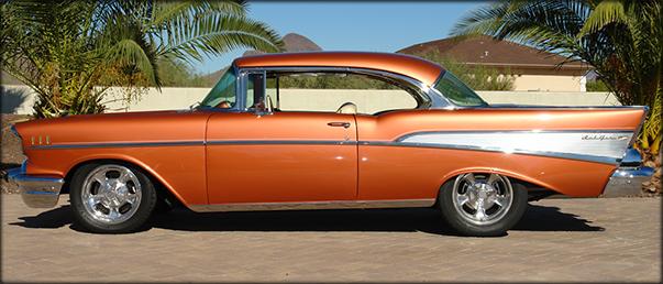 Cars For Sale In Arizona >> Arizona Classic Car Sales Phoenix Az