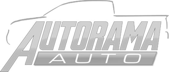 Autorama Grey Logo