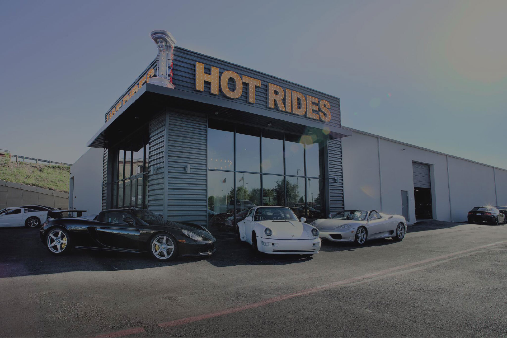 Used Cars Dallas | Dallas Hot Rods | Texas Hot Rides