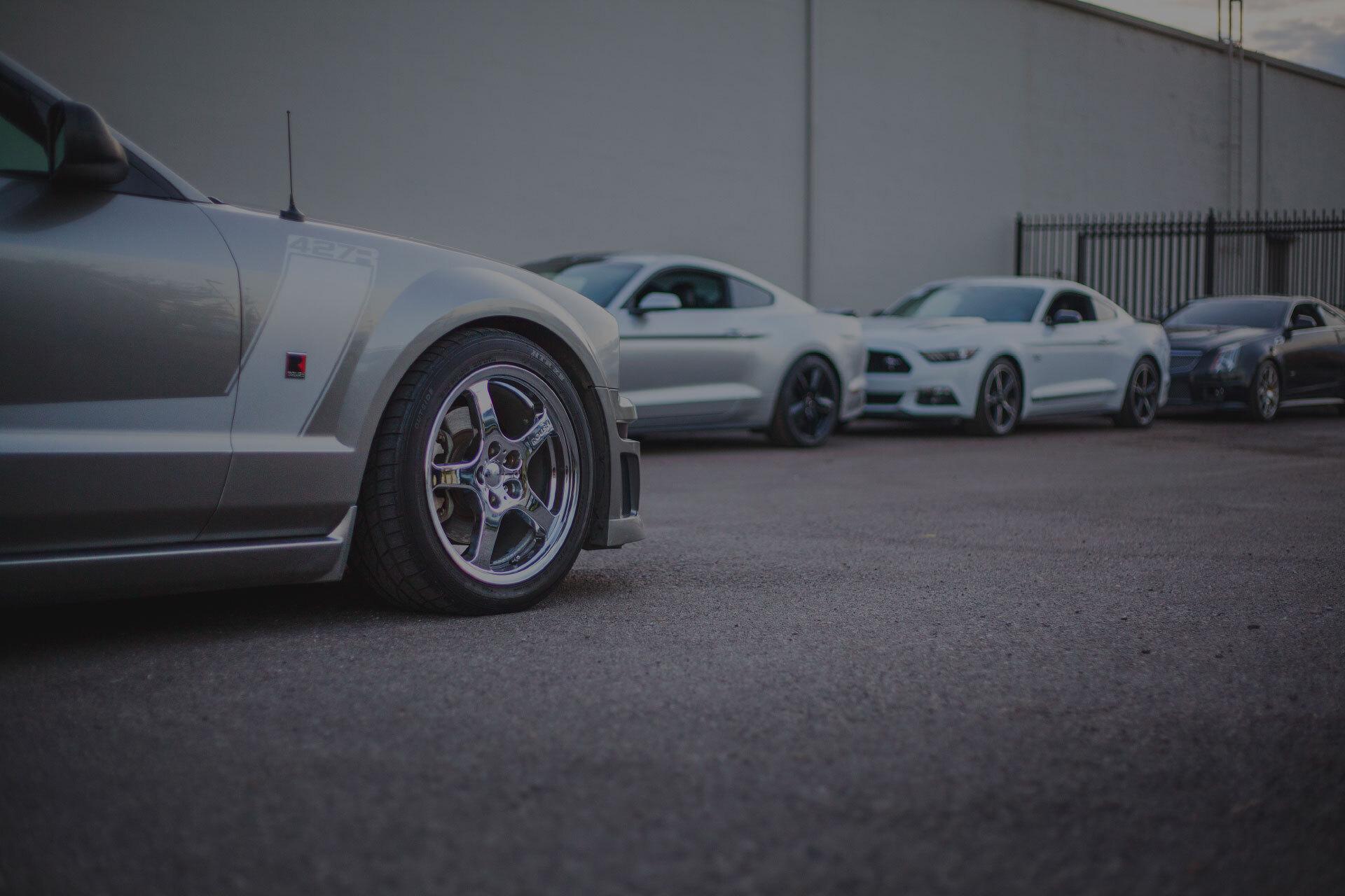 Used Cars Dallas | Dallas Hot Rods | Texas Hot Rides