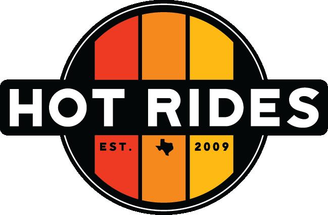 Texas Hot Rides