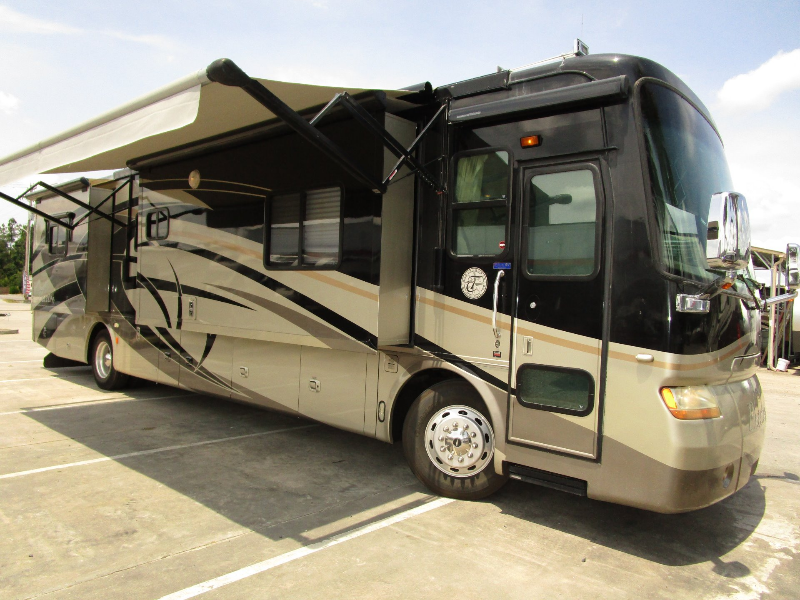 Tiffin Motorhomes Charleston SC - Palmetto RV & Marine