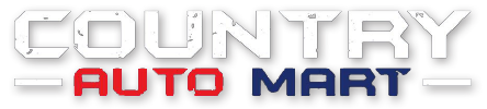 Country Auto Mart Wordmark