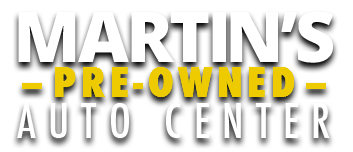 Martin's Pre-Owned Auto Center