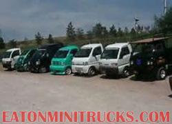 mini truck for sale