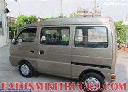 lifte camo suzuki mini truck warn winch hunting rack bow and gun