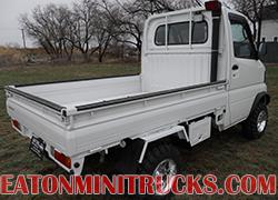 4x4 Mini Truck-Mini Truck For Sale-Snorkel for Mini Truck