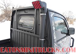 Mitsubishi-Camoflage-Mini-Truck-Eaton-Colorado