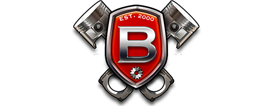 Bayshore Automotive  Logo