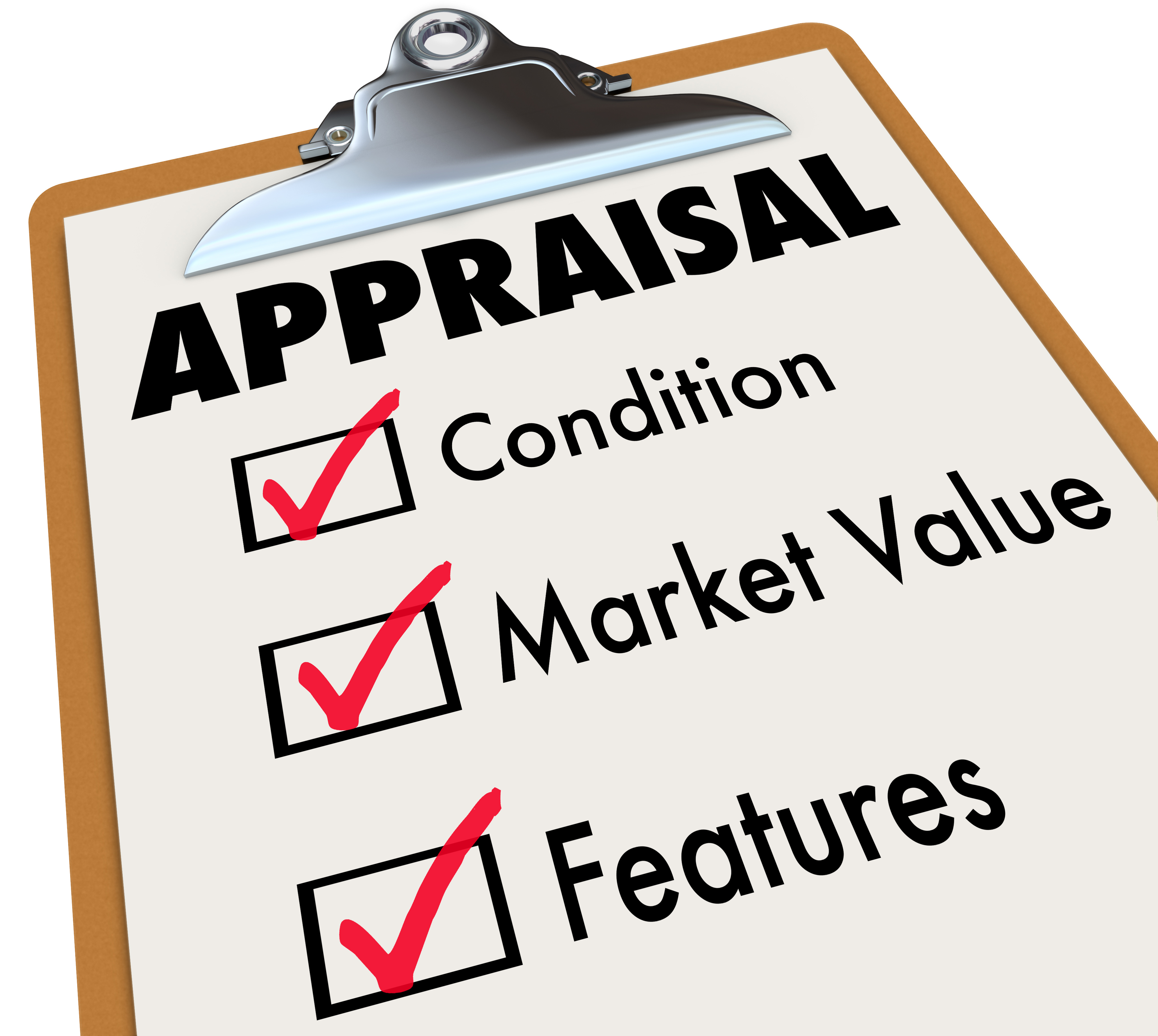 Used Car Appraisal App