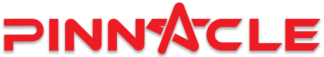 Pinnacle Trucks logo