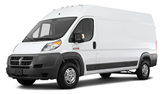 browse commercial vans