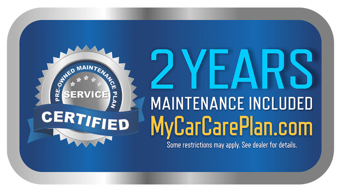 MyCarCarePlan Logo - Legend Motorcars of Carrollton