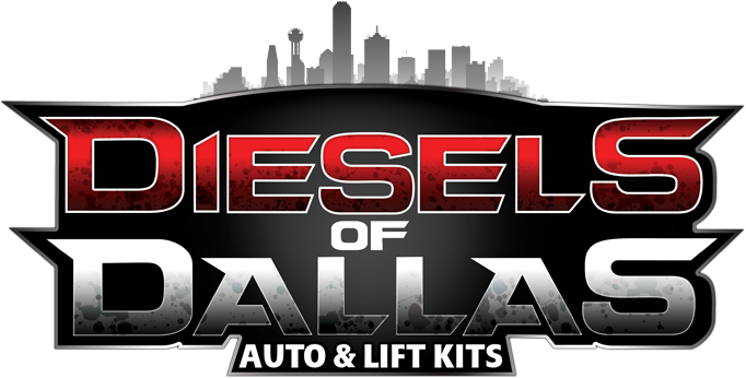 Diesels of Dallas Logo