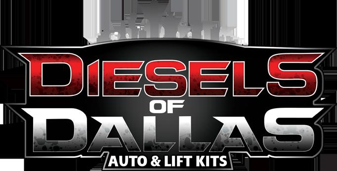 Diesels of Dallas Logo