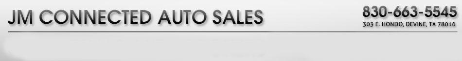 JM Connected Auto Sales