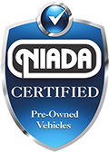 niada certified