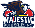 Majestic Auto Sales Inc