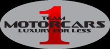 Team One Motorcars