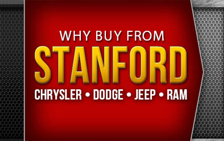 Why Buy From Stanford