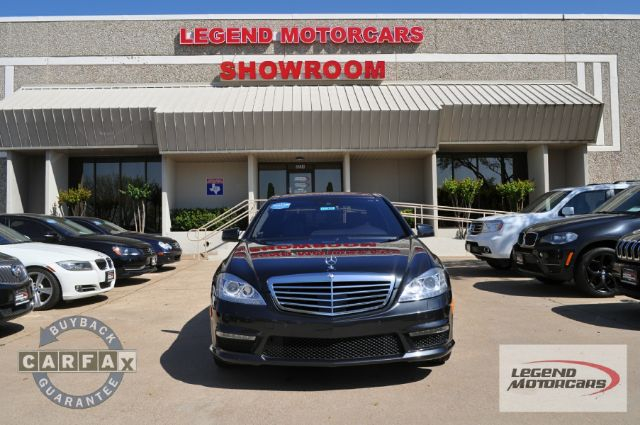 About Legend Motorcars of Carrollton