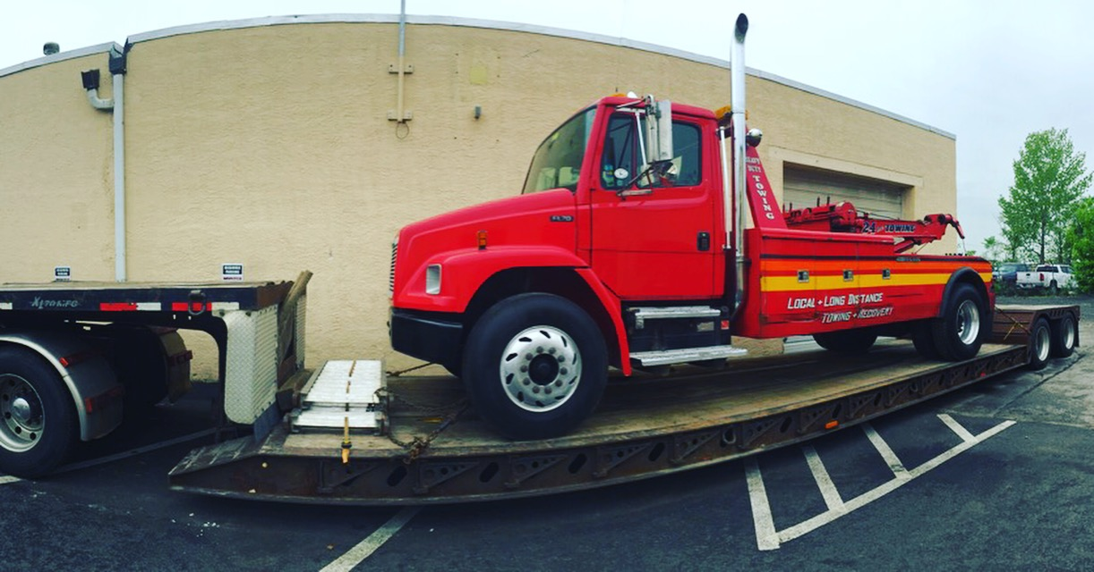 About Montco Industries | Tow Truck Dealer in Plymouth Meeting, PA