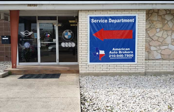 European Repair in San Antonio TX