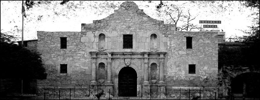 Visit San Antonio